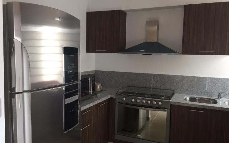 Foto de casa en condominio en venta en  , residencial el parque, el marqu?s, quer?taro, 1343233 No. 04