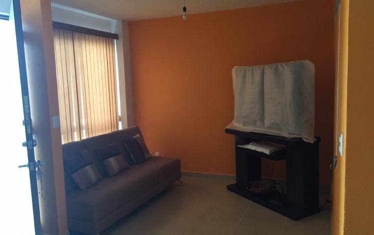 Foto de casa en condominio en venta en  , residencial el parque, el marqu?s, quer?taro, 1343233 No. 08