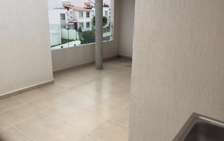 Foto de casa en condominio en venta en  , residencial el parque, el marqu?s, quer?taro, 1343233 No. 15