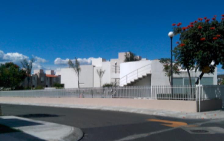 Foto de casa en condominio en renta en, residencial el parque, el marqués, querétaro, 1451519 no 12