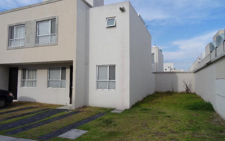 Foto de casa en condominio en renta en  , residencial el parque, el marqués, querétaro, 1600440 No. 01