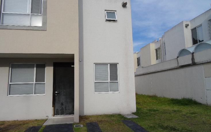 Foto de casa en condominio en renta en  , residencial el parque, el marqués, querétaro, 1600440 No. 02
