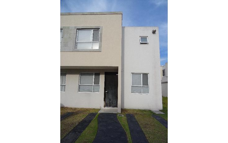 Foto de casa en condominio en renta en  , residencial el parque, el marqués, querétaro, 1600440 No. 03