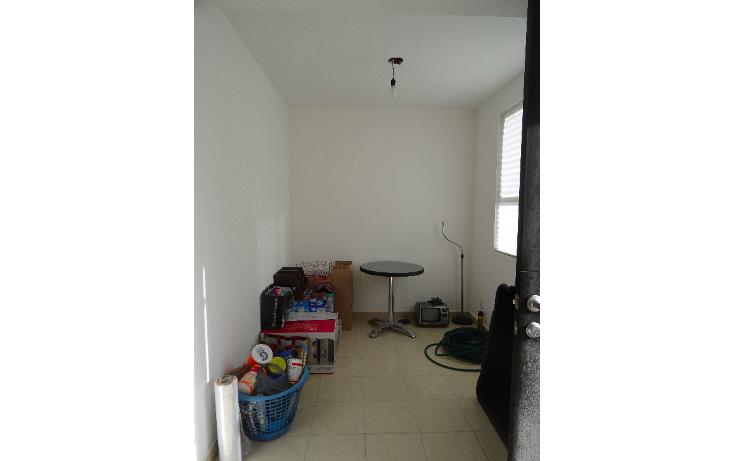 Foto de casa en condominio en renta en  , residencial el parque, el marqués, querétaro, 1600440 No. 05