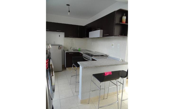 Foto de casa en condominio en renta en  , residencial el parque, el marqués, querétaro, 1600440 No. 06