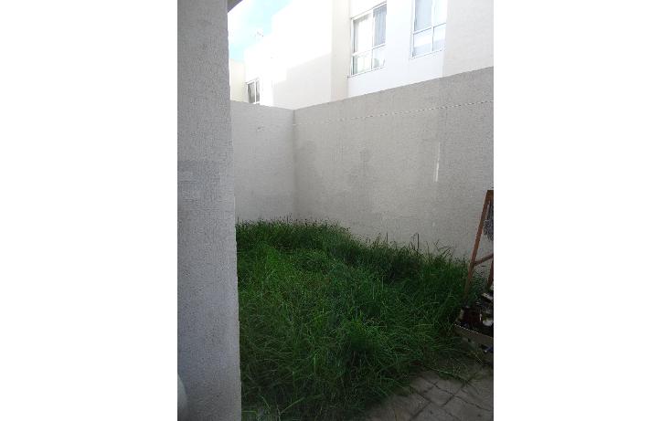 Foto de casa en condominio en renta en  , residencial el parque, el marqués, querétaro, 1600440 No. 07
