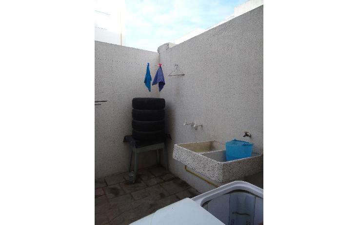 Foto de casa en condominio en renta en  , residencial el parque, el marqués, querétaro, 1600440 No. 08