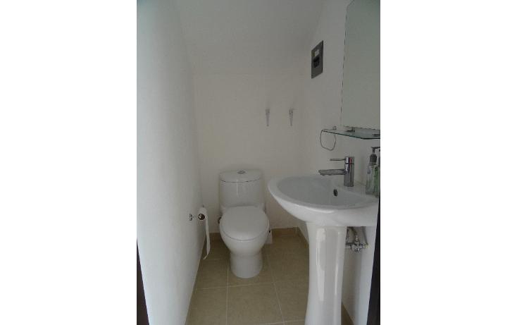 Foto de casa en condominio en renta en  , residencial el parque, el marqués, querétaro, 1600440 No. 09