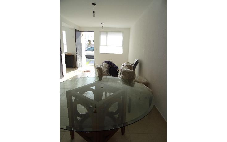 Foto de casa en condominio en renta en  , residencial el parque, el marqués, querétaro, 1600440 No. 10