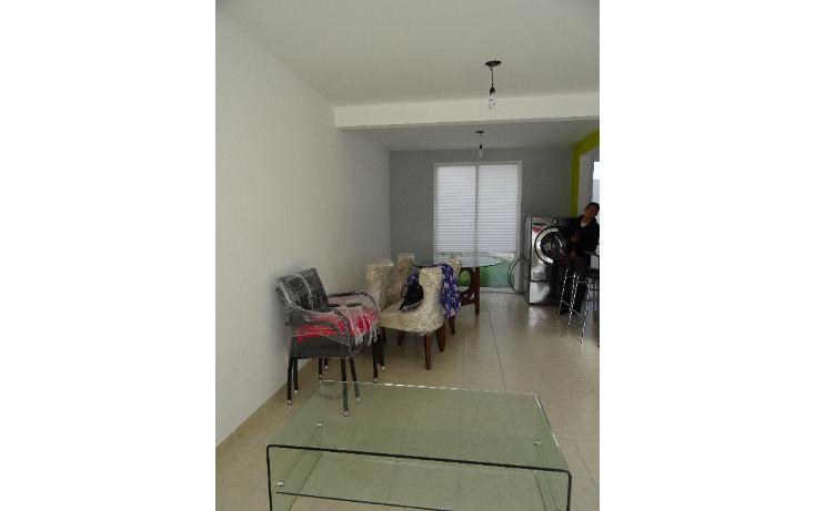 Foto de casa en condominio en renta en  , residencial el parque, el marqués, querétaro, 1600440 No. 11