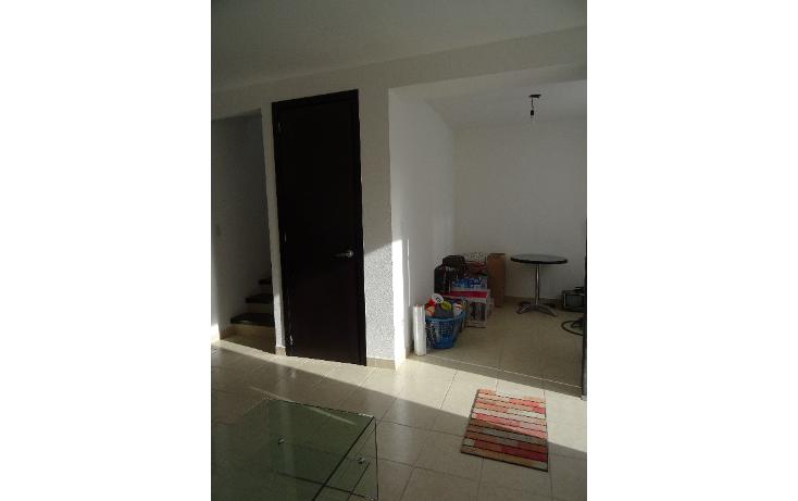 Foto de casa en condominio en renta en  , residencial el parque, el marqués, querétaro, 1600440 No. 12