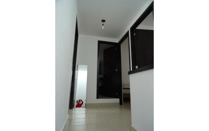 Foto de casa en condominio en renta en  , residencial el parque, el marqués, querétaro, 1600440 No. 13