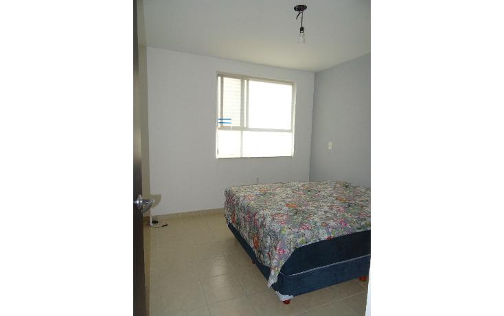 Foto de casa en condominio en renta en  , residencial el parque, el marqués, querétaro, 1600440 No. 14