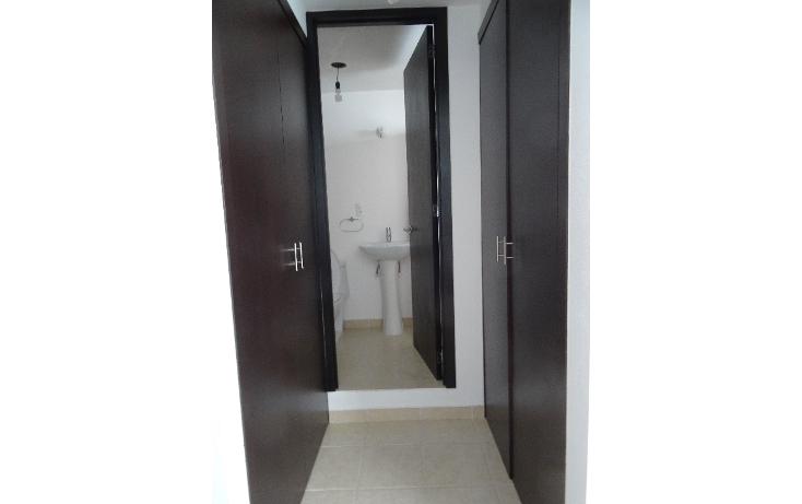 Foto de casa en condominio en renta en  , residencial el parque, el marqués, querétaro, 1600440 No. 15