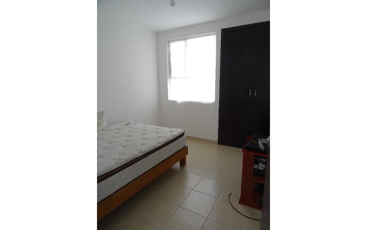 Foto de casa en condominio en renta en  , residencial el parque, el marqués, querétaro, 1600440 No. 16