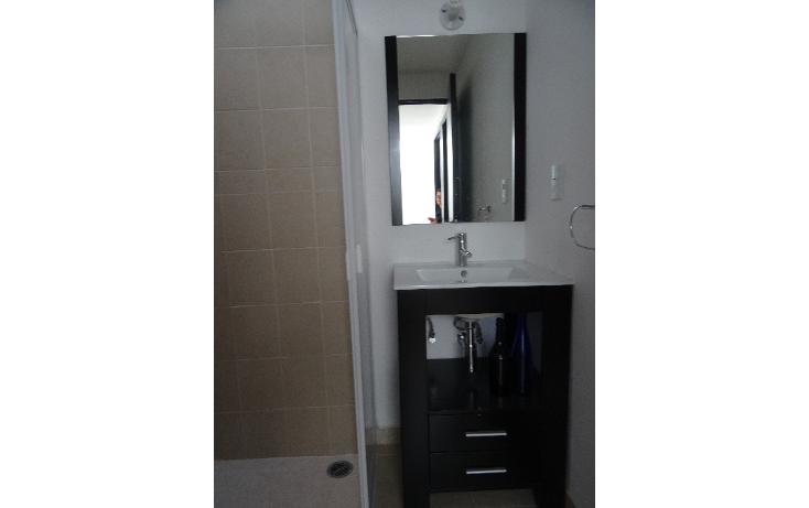 Foto de casa en condominio en renta en  , residencial el parque, el marqués, querétaro, 1600440 No. 18