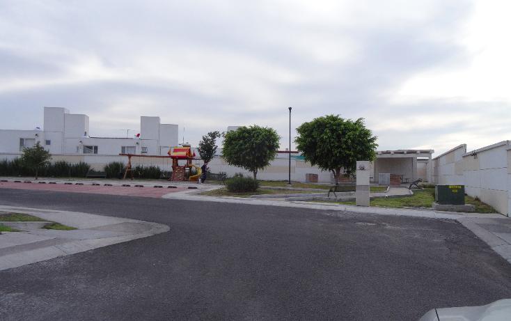 Foto de casa en condominio en renta en  , residencial el parque, el marqués, querétaro, 1600440 No. 20