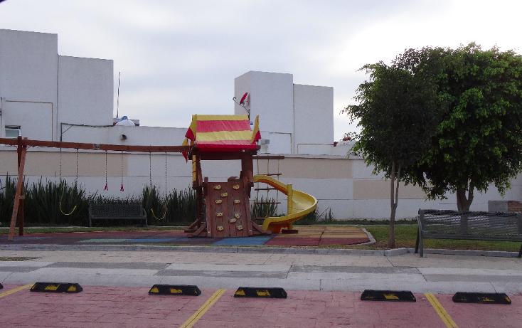 Foto de casa en renta en  , residencial el parque, el marqu?s, quer?taro, 1600440 No. 21