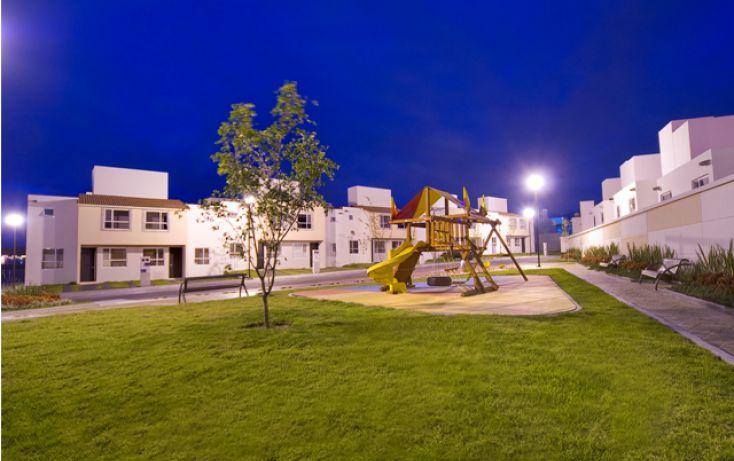 Foto de casa en condominio en renta en, residencial el parque, el marqués, querétaro, 1756416 no 01