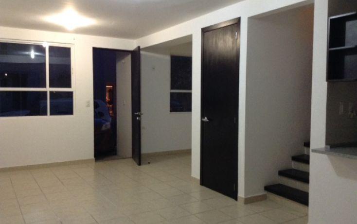 Foto de casa en condominio en renta en, residencial el parque, el marqués, querétaro, 1756416 no 02