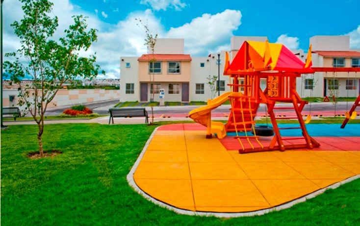 Foto de casa en condominio en renta en, residencial el parque, el marqués, querétaro, 1756416 no 15