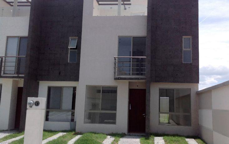 Foto de casa en renta en, residencial el parque, el marqués, querétaro, 2035572 no 01
