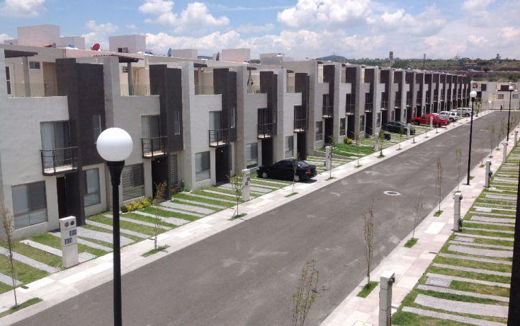 Foto de casa en renta en, residencial el parque, el marqués, querétaro, 2035572 no 02