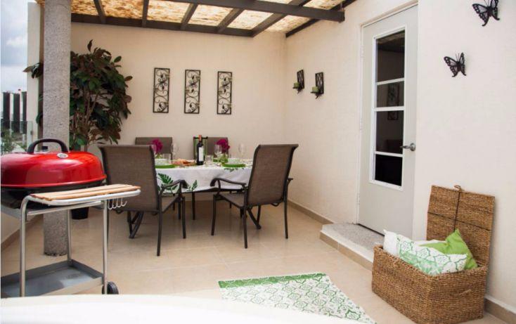 Foto de casa en renta en, residencial el parque, el marqués, querétaro, 2035572 no 16