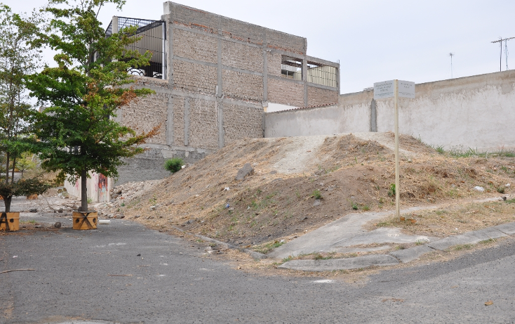 Foto de terreno habitacional en venta en  , residencial el prado, tonalá, jalisco, 1814574 No. 01