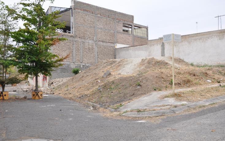 Foto de terreno habitacional en venta en  , residencial el prado, tonalá, jalisco, 1814574 No. 02