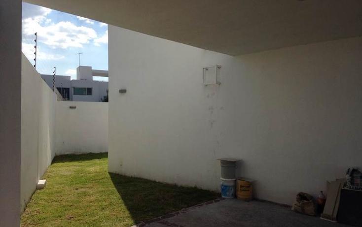 Foto de casa en venta en  , residencial el refugio, quer?taro, quer?taro, 1003127 No. 14