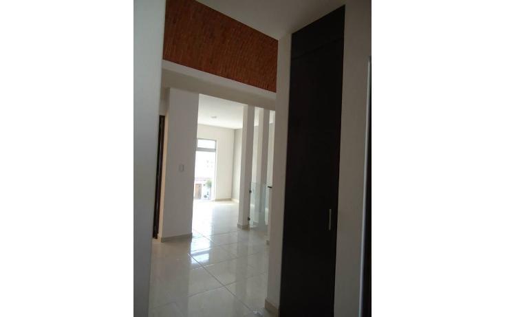 Foto de casa en venta en  , residencial el refugio, querétaro, querétaro, 1011769 No. 06