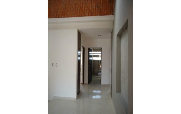 Foto de casa en venta en  , residencial el refugio, querétaro, querétaro, 1011769 No. 07