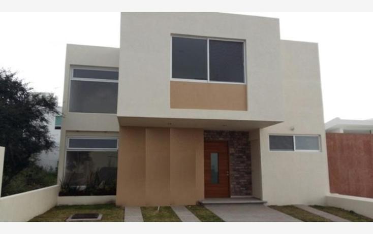 Foto de casa en venta en  , residencial el refugio, querétaro, querétaro, 1012925 No. 01
