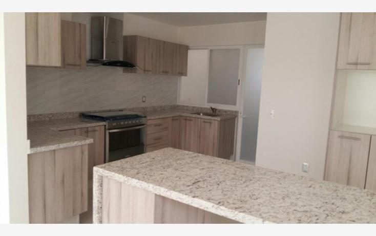 Foto de casa en venta en  , residencial el refugio, querétaro, querétaro, 1012925 No. 03