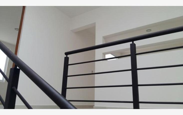 Foto de casa en venta en  , residencial el refugio, querétaro, querétaro, 1012925 No. 05