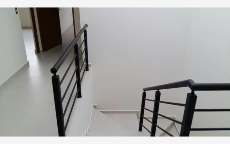 Foto de casa en venta en  , residencial el refugio, querétaro, querétaro, 1012925 No. 11