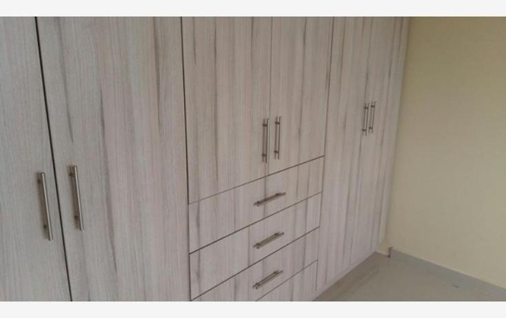 Foto de casa en venta en  , residencial el refugio, querétaro, querétaro, 1012925 No. 12