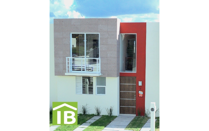 Foto de casa en venta en  , residencial el refugio, quer?taro, quer?taro, 1015387 No. 01