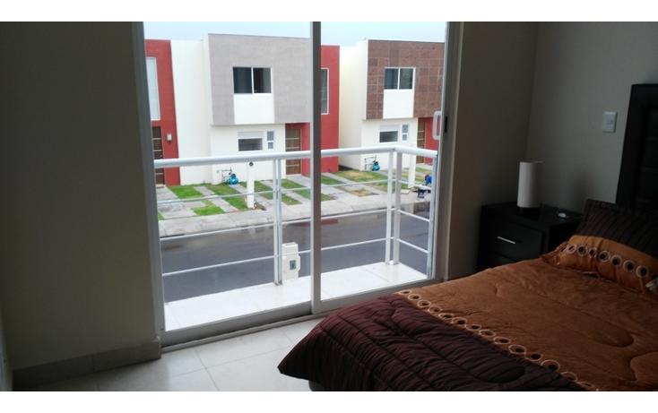 Foto de casa en venta en  , residencial el refugio, quer?taro, quer?taro, 1015387 No. 18