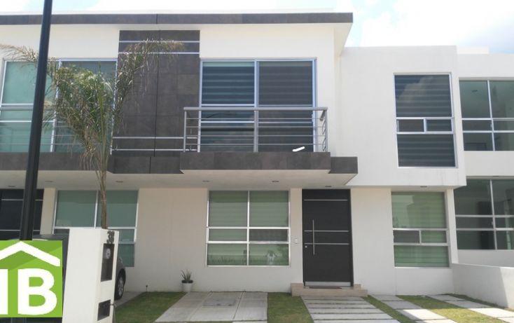 Foto de casa en venta en, residencial el refugio, querétaro, querétaro, 1017369 no 01