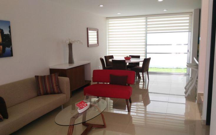 Foto de casa en venta en, residencial el refugio, querétaro, querétaro, 1017369 no 04