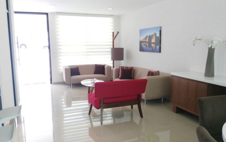 Foto de casa en venta en, residencial el refugio, querétaro, querétaro, 1017369 no 05