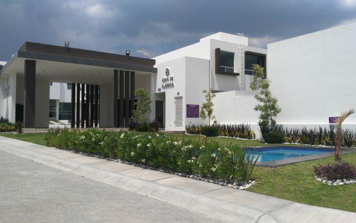 Foto de casa en venta en, residencial el refugio, querétaro, querétaro, 1017369 no 25