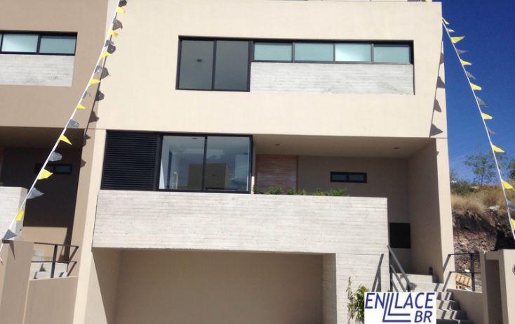 Foto de casa en venta en, residencial el refugio, querétaro, querétaro, 1019707 no 01