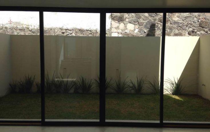 Foto de casa en venta en, residencial el refugio, querétaro, querétaro, 1019707 no 04