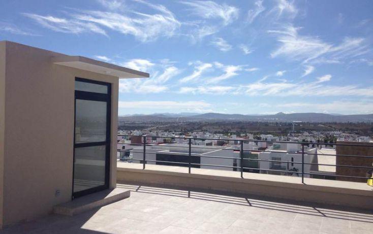 Foto de casa en venta en, residencial el refugio, querétaro, querétaro, 1019707 no 09