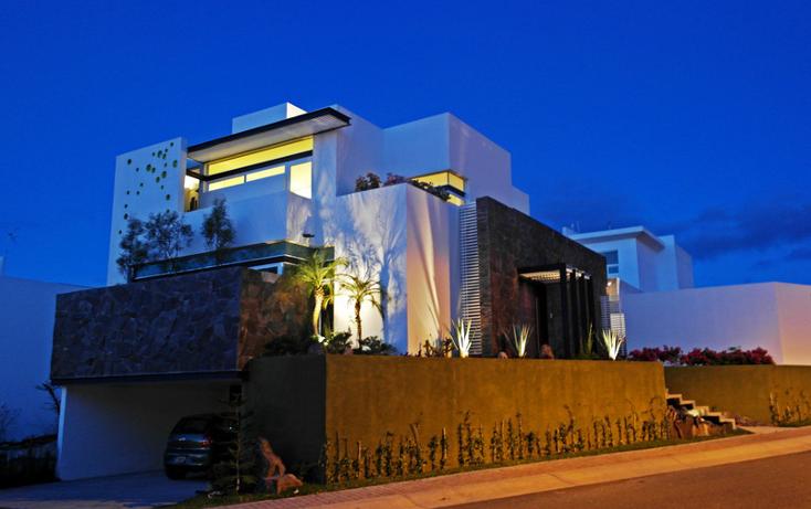 Foto de casa en venta en  , residencial el refugio, quer?taro, quer?taro, 1020681 No. 01