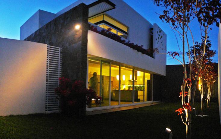 Foto de casa en venta en  , residencial el refugio, quer?taro, quer?taro, 1020681 No. 02