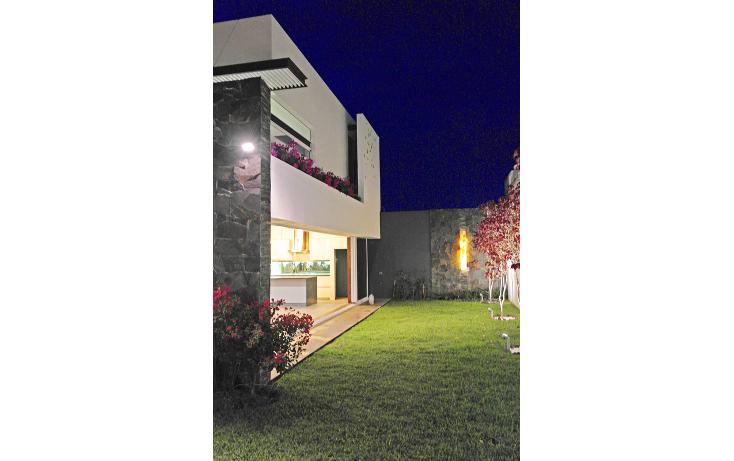 Foto de casa en venta en  , residencial el refugio, quer?taro, quer?taro, 1020681 No. 05